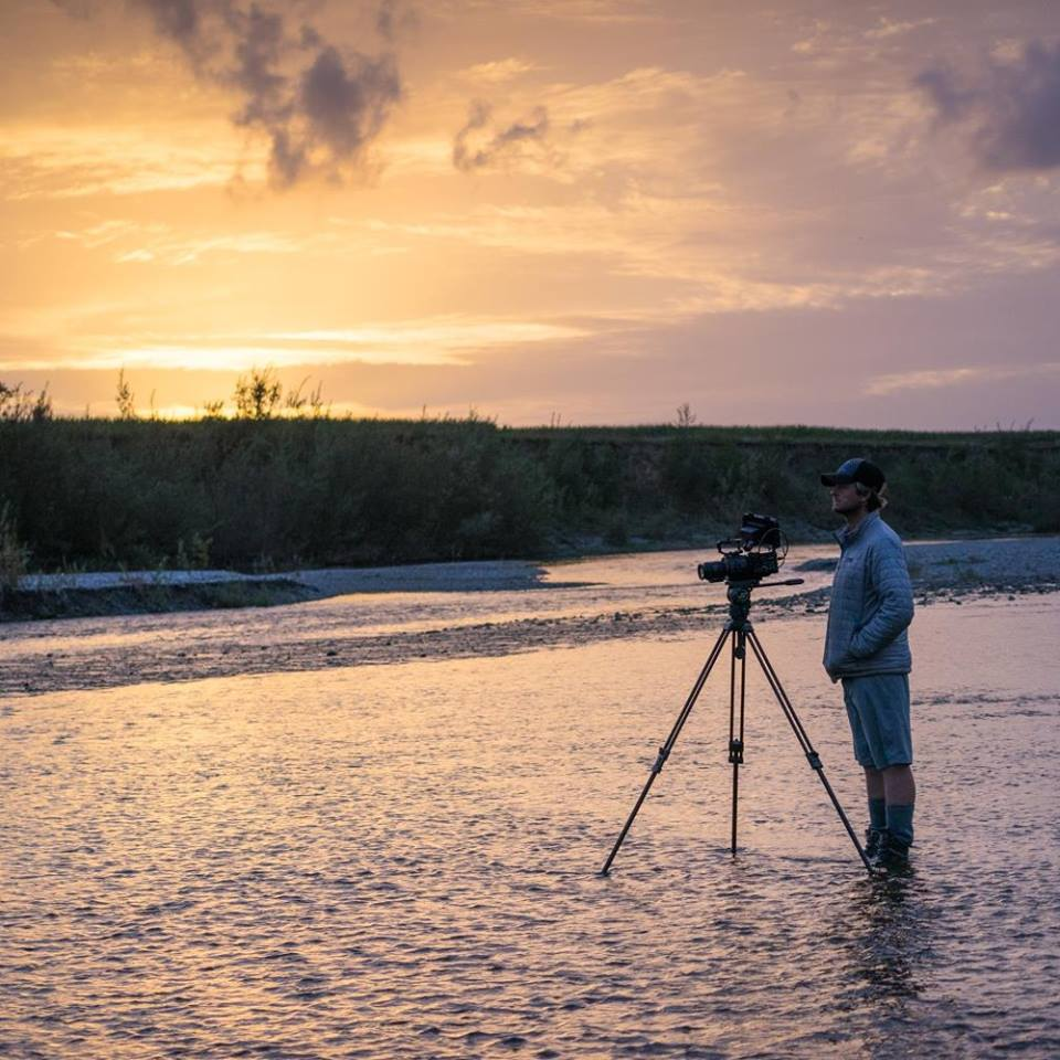 Upcoming Documentary Focuses on Eel River Salmon, Dams, Pot, and more