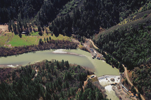 Oppose Bad Hydropower Legislation – Say No to H.R. 8