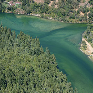 Recovery for the Eel River through watershed stewardship