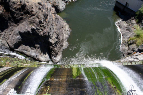 Removal of Klamath Dams Would Be Largest River Restoration in US History