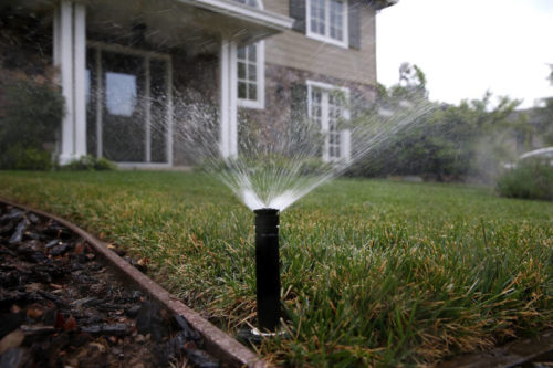 State Water Board Fears Water-Saving Has Been Abandoned