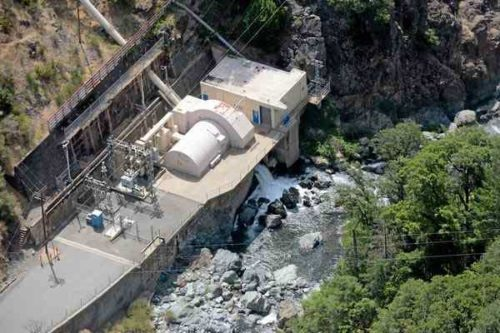Threatened Salmon a Concern as PG&E Plans to Pull Plug on Butte Creek Hydro Project