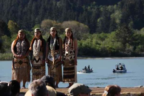 The 'Last Generation of Salmon Fishermen'?