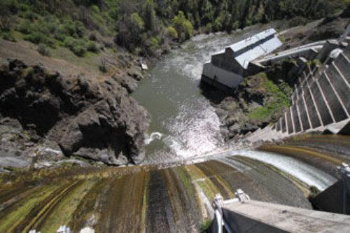 Klamath Dam Removal Plan on Track