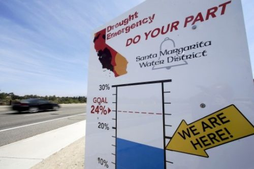 Has This Year's Record Rain Finally Ended California's Epic Drought? Not Really.