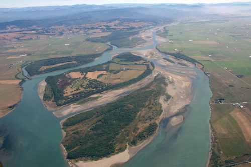 Eel River Estuary