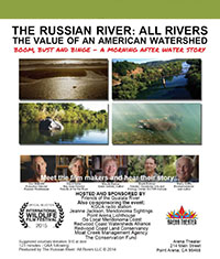 Russian River:All Rivers