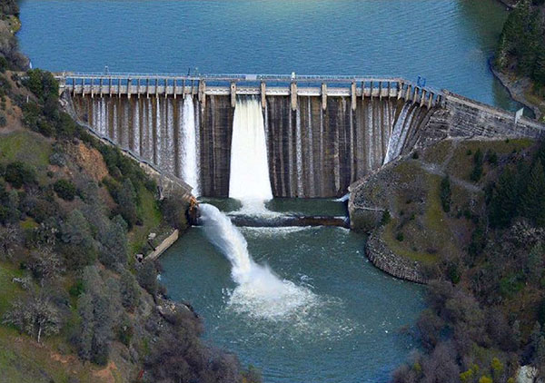 Friends of the Eel River Welcomes PG&E's Abandonment of  Eel River Dams Relicensing Application