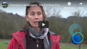 Doreen Hansen discusses the Salt River Restoration Project