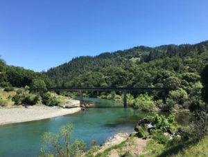 Eight Mile Bridge
